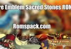 Fire Emblem Sacred Stones ROM
