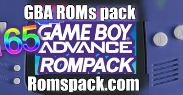 GBA ROMs Pack