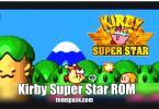 Kirby Super Star ROM
