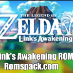 Link's Awakening ROM