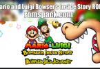 Mario and Luigi Bowser's Inside Story ROM
