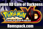 Pokemon XD Gale of Darkness ROM