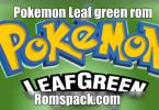 Pokemon leaf green rom