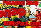 Pokemon Snap ROM