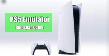 Ps5 Emulator