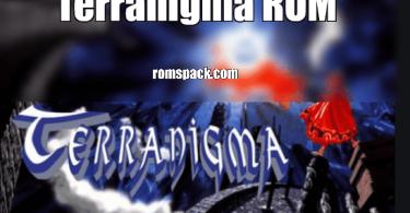 Terranigma ROM