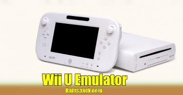 Wii U Emulator