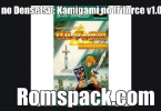 Zelda no Densetsu: Kamigami no triforce v1.0 ROM