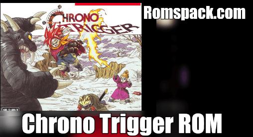 Chrono Trigger ROM