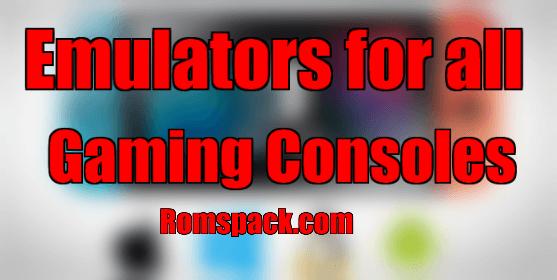 Emulators
