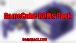 GameCube ROMs Pack