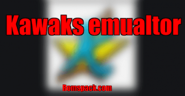 Kawaks emulator