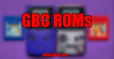 GBC ROMs