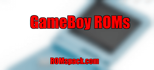 Gameboy ROMs