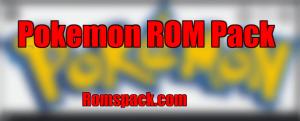 Pokemon ROM Pack
