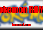 Pokemon ROMs