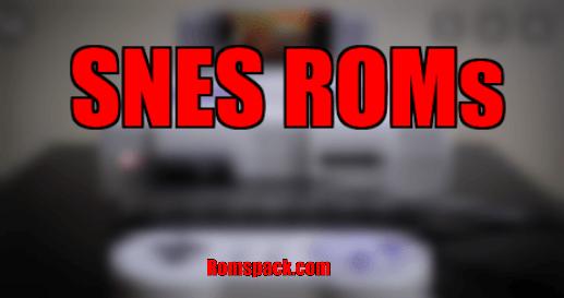 SNES ROMs