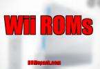 wii ROMs