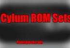 Cylum ROM Sets