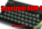 Zx Spectrum ROM Set