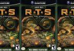 Army Men - RTS - GameCube ISO