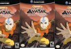 Avatar - The Last Airbender - GameCube ISO