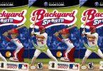 Backyard Sports Baseball 2007 GameCube ISO