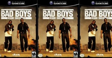 Bad Boys Miami Takedown GameCube ISO